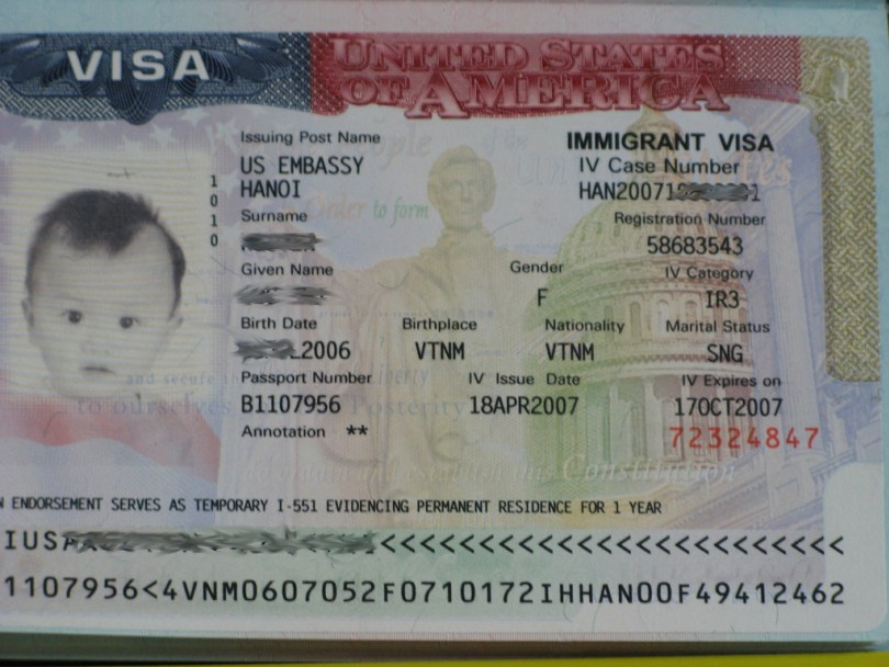 FileRight_Visa_Document