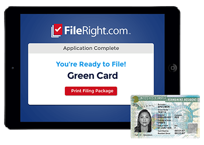 FileRight Filing Package