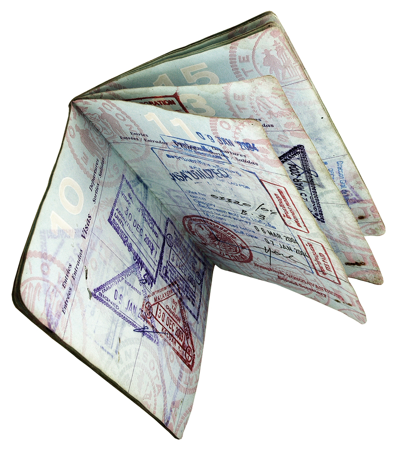 Obtain a Travel Document