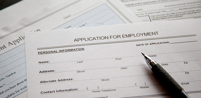 How To Change Jobs After Your Labor Certification Is Filed – FileRight