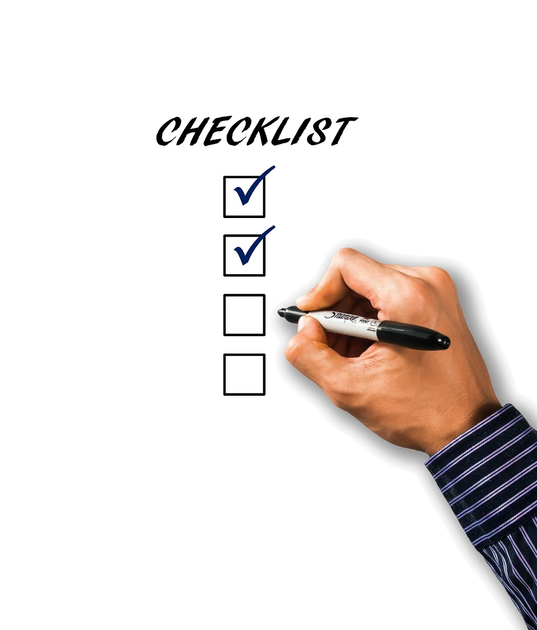 I-90 Application Checklist Helps You Renew or Replace Your Green Card