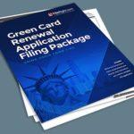 FR Green Card Renewal Package