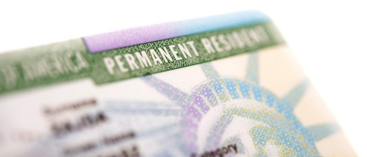 What Is a U.S. Permanent Resident Card