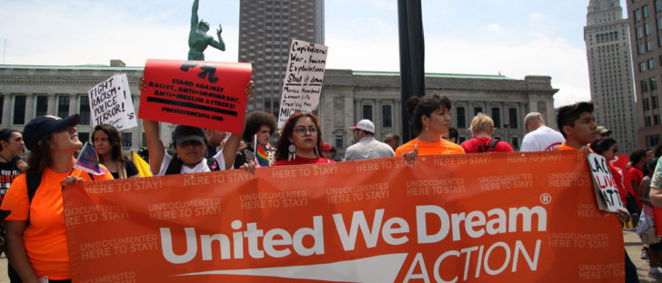 The USCIS is once again accepting renewal applications for DACA, deferred action