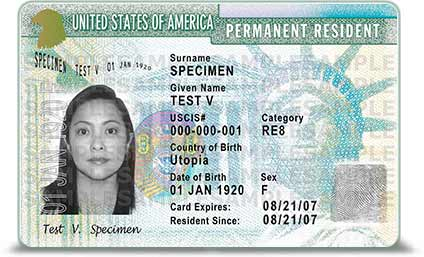 Ivonne used fileright to renew her green card.