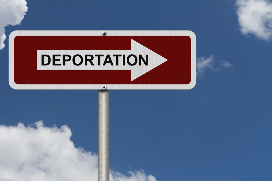 Can Green Card Holders be Deported?