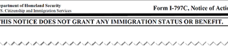How to Check Status of your immigration application