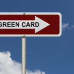 Here's a guide to checking the progress of your green card application.
