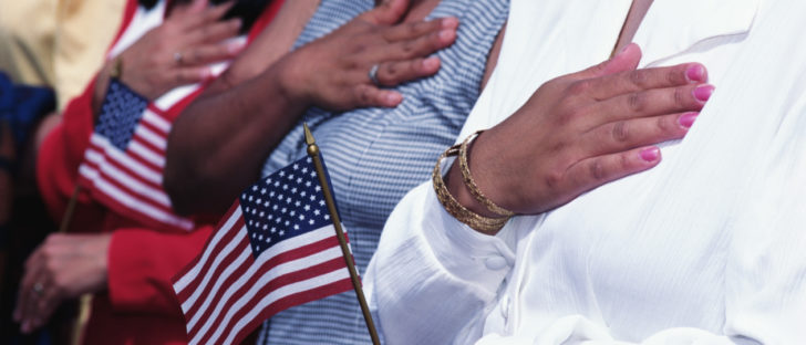 Green Card: From Green Card to Citizenship