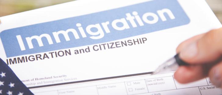 Fast facts regarding applying for U.S. citizenship.