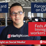 FileRight immigration news update gets you caught up with the latest happenings when it comes to immigration.