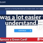 If you marry a U.S. citizen your citizen spouse can petition for you to get a green card.