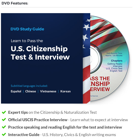 Free Canadian Citizenship Practice Tests - Discover Canada